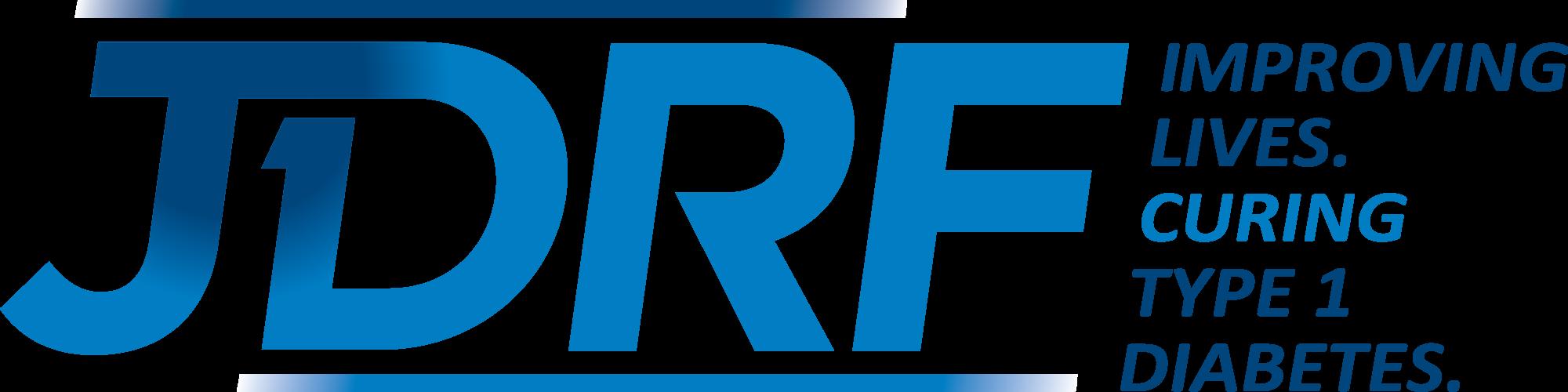 Juvenile Diabetes Research Foundation Logo