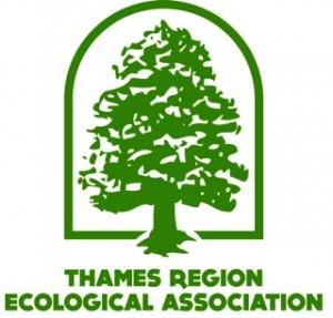 Thames Region Ecological Association Logo